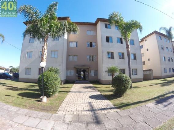 Apartamento Para Venda - 10910.001