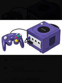 Emulador Nitendo Game Cube ( Envio Rapido )