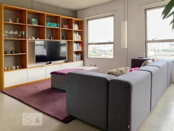 Apartamento Para Aluguel - Vila Leopoldina, 1 Quarto, 70 - 893066690