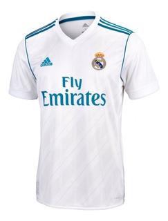 Playera Jersey adidas Del Real Madrid 2018-2019