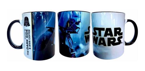 Taza Lado Oscuro Star Wars