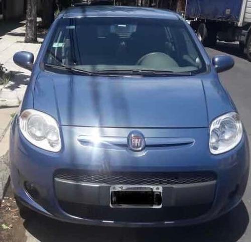 Fiat Palio 1.4 Attractive 85cv C/pack Seguridad 2013