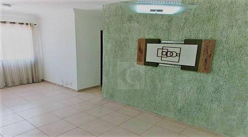 Imagem 1 de 30 de Apartamento Residencial Para Venda E Locação, Parque São Lourenço, Indaiatuba - Ap0580. - Ap0580