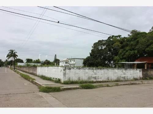 Terreno Comercial En Renta Santiago De La Peña