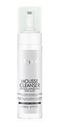 Idraet Mousse Cleanser Espuma Limpiadora Suave Piel Sensible