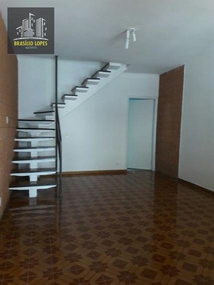 Venda | Casa Sobrado 02 Dormitórios 01 Vg De Garagem | M1915