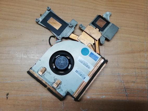 Cooler Con Disipador Notebook Lenovo Thinkpad W540 Alpha S.i