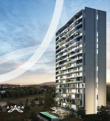 Departamento En Venta En Valle Real En Torre Adana