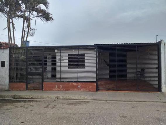 Casa En Venta El Cuji Lara Rahco