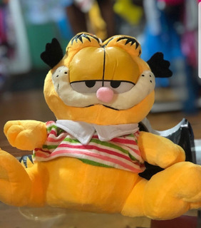 Peluche Garfield 30cm Genial!!