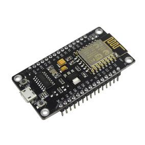 Placa Iot Micro Usb Wifi Wireless Esp8266 Nodemcu