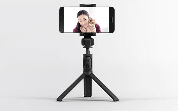 Pau De Selfie E Tripe Bluetooth Xiaomi
