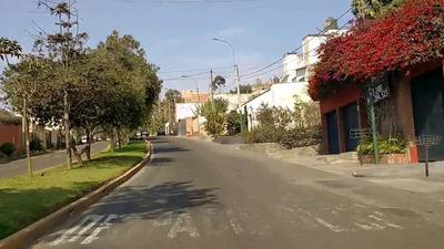 Dptos. 90m2 + Piscina En Monterrico Proyecto $50 Mil Inicial
