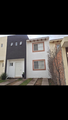 Casa En Rinconada Santa Monica 3 Recamaras