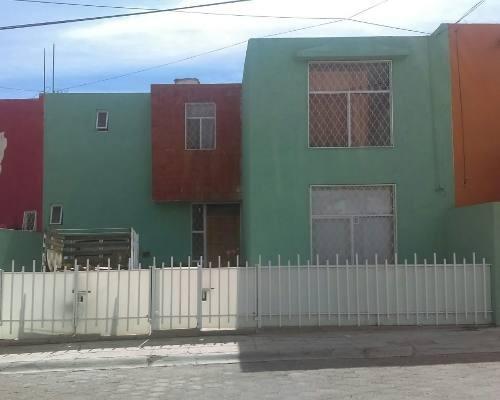 Casa En Venta Barrio Tierra Blanca Durango