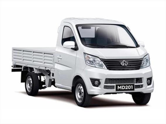 Changan Md201 Pick-up Furgon Car One Lp
