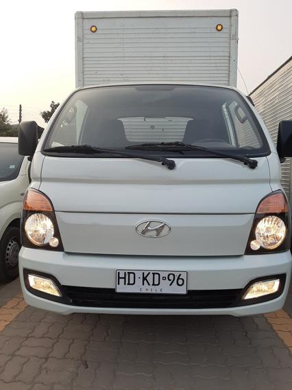 Hyundai Porter H 100