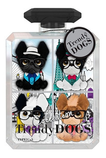 Trendy Dogs Collection X4 Louis Ralph Thomas Y Giorgio Full