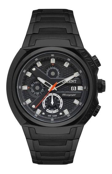 Relógio Masculino Orient Myssc004 P1px Preto
