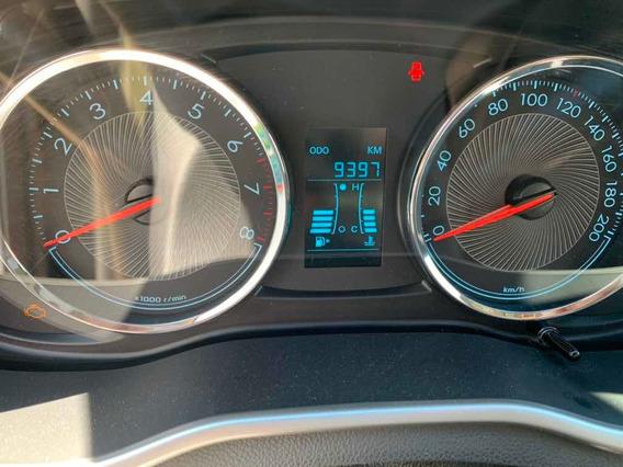 Chevrolet Aveo 1.6 Lt Bolsas De Aire Y Abs Nuevo Mt 2020