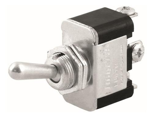 Interruptor De Palanca 3 Tornillos Fulgore Fu0411