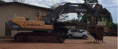 Serviços De Terraplenagem E Locação De Máquinas Em Goiânia