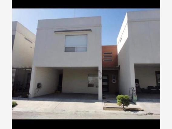 Casa En Venta En Reserva De Anahuac