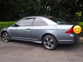 Honda 2001