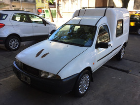 Ford Courier 1999 Diesel 1.8 Acristalada