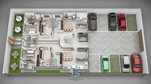 Apartamento Venda Bairro Veneza Ii - 672-1