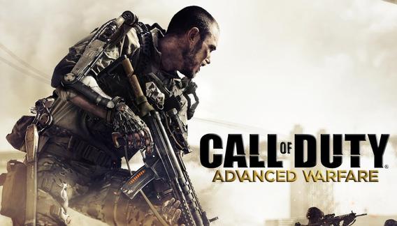 Call Of Duty Advanced Warfare Para Ps4 2