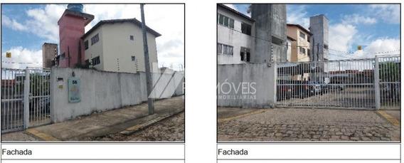 Rua Projetada 04, Periferia, São Gonçalo Do Amarante - 282909