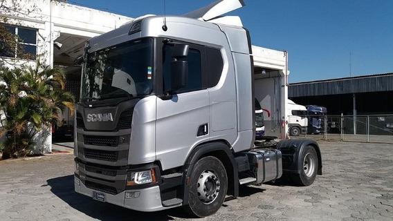 Scania R450 A4x2 - Ano 2019/2019
