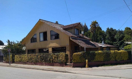 Casa Terreno 1500 Metros, Caranpangue- Arauco - Región B...