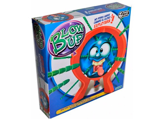 Juguete Ditoys Blow Up Game 1682