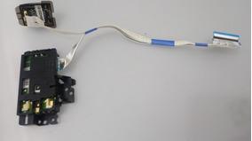 Modulo Wi Fi Botão Power Tv Lg 43lk5750psa 43lj5550 43uj6300