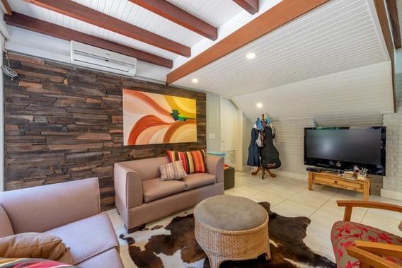 Casa Condomínio Em Cavalhada Com 3 Dormitórios - Vz5453