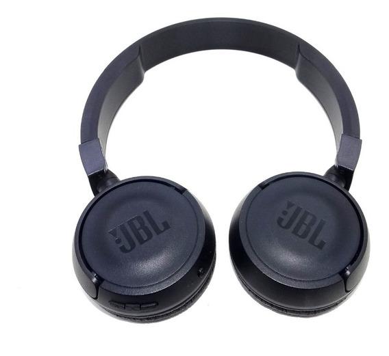 Fone De Ouvido Bluetooth Jbl T450bt Preto Original (vitrine)