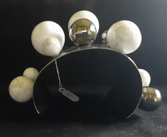 Rdf01764 - Pulseira Bracelete Vintage Design Moderno