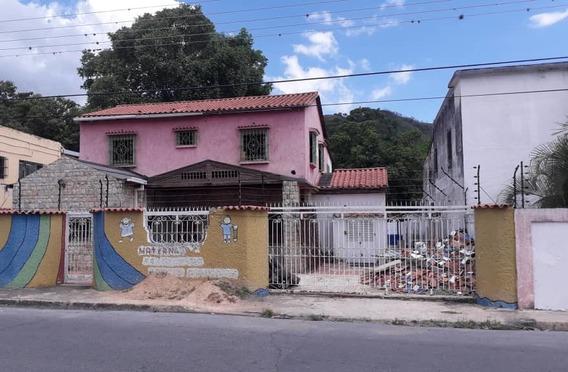 Se Alquila Casa Barrio Sucre, Las Delicias Maracay