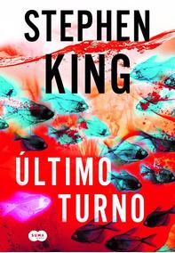 Stephen King - Último Turno - Lacrado Pronto A Entrega