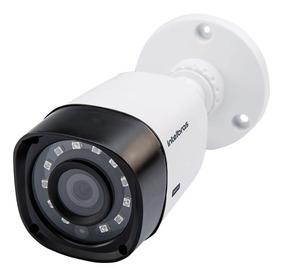 Câmera Intelbras Hdcvi Vhd 1220b Full Hd 1080p 3,6mm G4