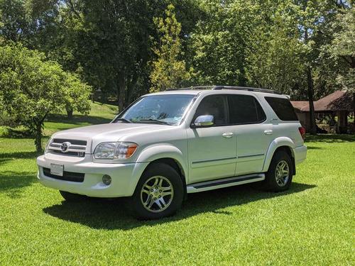 Imagen 1 de 15 de Toyota Sequoia Limited 2007