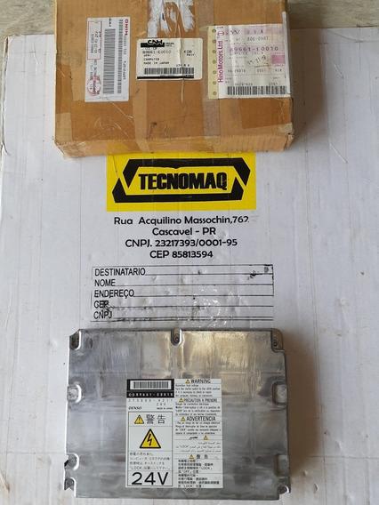 Modulo Computer Controlador Motor Hino Escavadeiras Cnh
