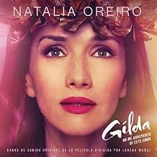 Natalia Oreiro - Gilda ( Sellado Zona Once Congreso )