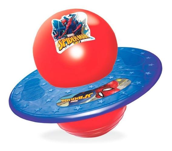 Go Go Ball Spiderman - Lider
