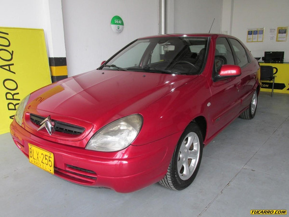 Citroën Xsara 2.0 16v