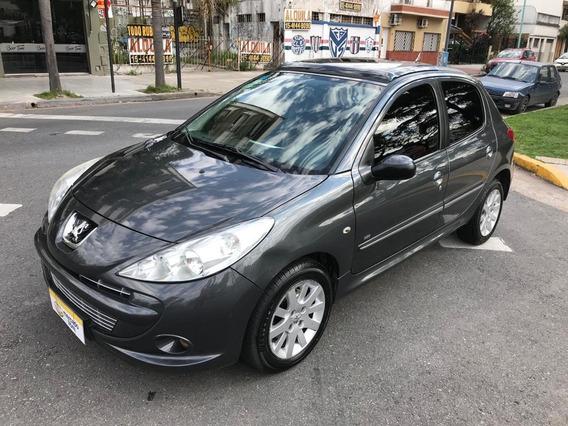 Peugeot 207 Compact Xt Hdi 1.4 5 Ptas
