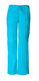 Dickies 85100 Pantalón Medico Quirúrgico Varios Colores