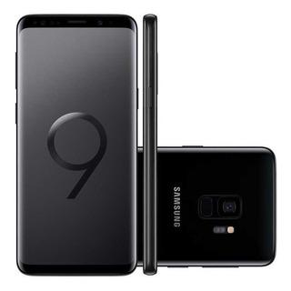 Celular Samsung Galaxy S9 64 Gb Negro Con Envio Gratis